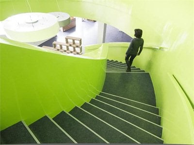 Inaugurata a Chivasso la nuova biblioteca di Areaprogetti
