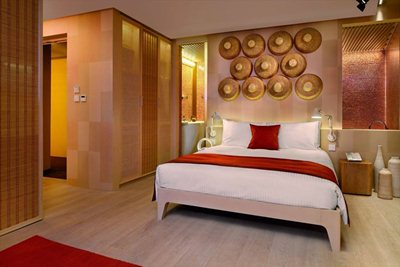 Madera Hotel: a haven of peace and Mediterranean warmth in Hong Kong