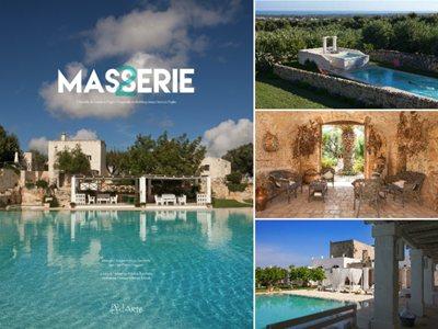 Masserie 2. Ospitalità di charme in Puglia