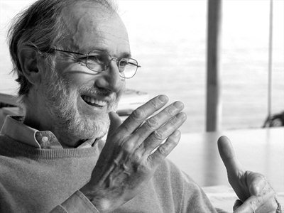 I love Renzo Piano