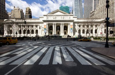 The Challenges of Renovating Historic Buildings: The New York Public Library