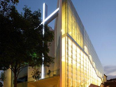 World Architecture Festival Awards 2013 shortlist announced
