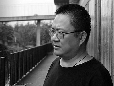 Wang Shu is the 2012 Pritzker Prize Laureate