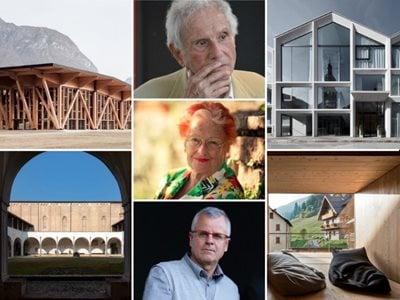I vincitori dei Premi In/Architettura 2020 | Triveneto