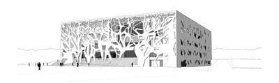 ANIMA: il primo progetto di Bernard Tschumi in Italia