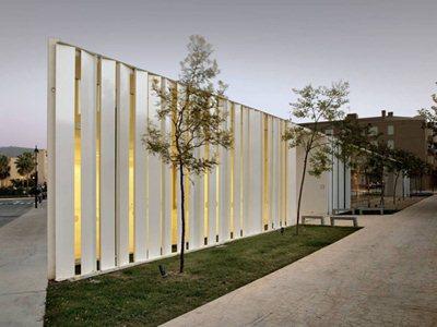 Ramon Esteve Estudio ganador en losPremios Arquitectura Plus 2013