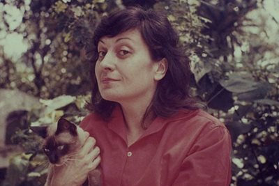 'Special Golden Lion for Lifetime Achievement in memoriam' to Lina Bo Bardi