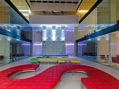 Claudio Lucchin creates the first underground school in Italy in Bolzano