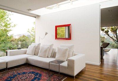 Simplicity and sobriety for Paz Arquitectura's Casa Luz
