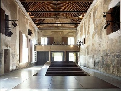 La Maison de l'Architecture: architecture comes home in Paris