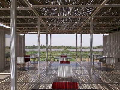 Tamassociati win the Curry Stone Design Prize