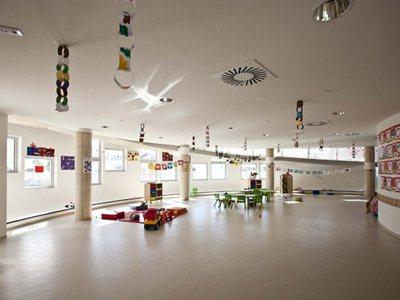 Ana García Sala's Children's Education Centre in Valencia