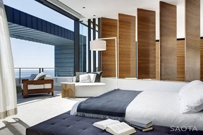 The luxury and sumptuousness of SAOTA's Nettleton 199