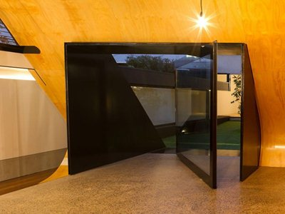 Hill House in Melbourne by Andrew Maynard Architects