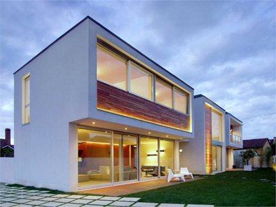 OmasC arquitectos' MP House Spain in the Asturias