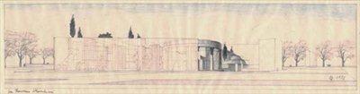 E' venuto a mancare l'architetto Alessandro Anselmi all'età di 79 anni