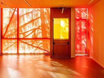 Laboratorio Permanente's 'Covered Garden'