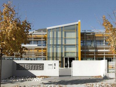Dosarchitects win the Fondazione Renzo Piano Award
