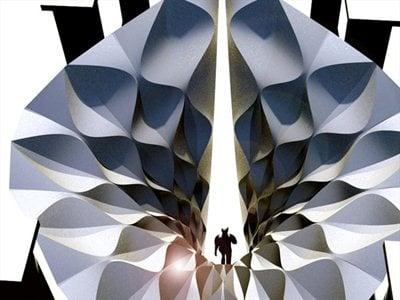 Zaha Hadid Architects at the Venice Architecture Biennale 2012