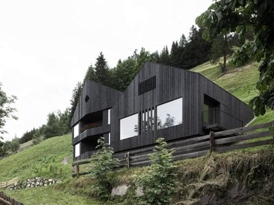 Winners of the Alto Adige 2013 Architecture award announced