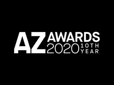 The 10th Annual AZ Awards is Now Open for Submissions