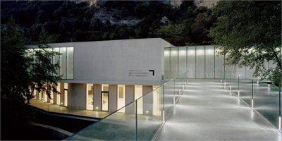 Un palmarès pour l'architecture contemporaine française