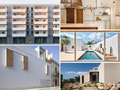 I vincitori dei Premi In/Architettura 2020 | Puglia e Basilicata