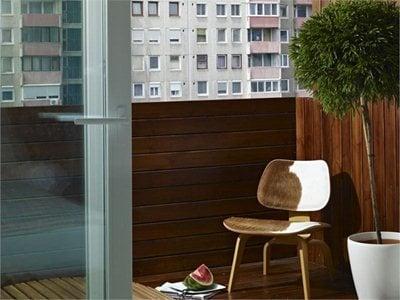 Panel apartment: renovating the post-soviet suburbs