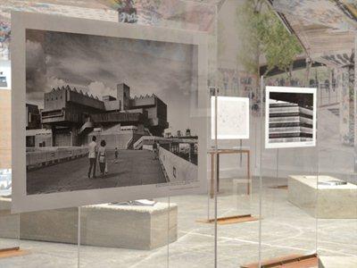 """Public Works"" at the 2012 Venice Biennale"