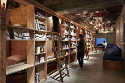 Must-visit places for book lovers