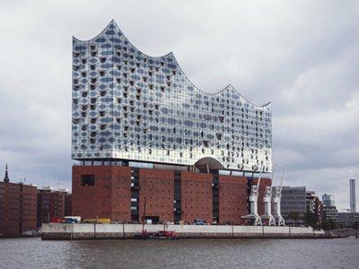 The Elbphilharmonie: Hamburg's new cultural landmark by Herzog & de Meuron opened