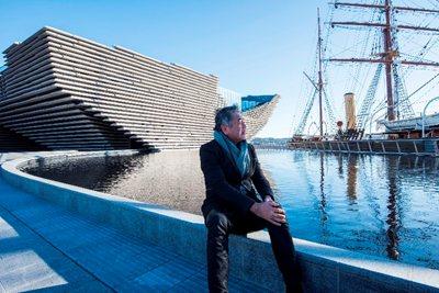 V&A Dundee, Scotland's first design museum