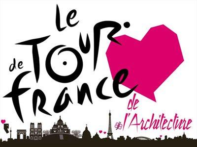 Le tour de France de l'architecture 1/12