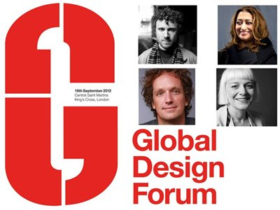 Global Design Forum
