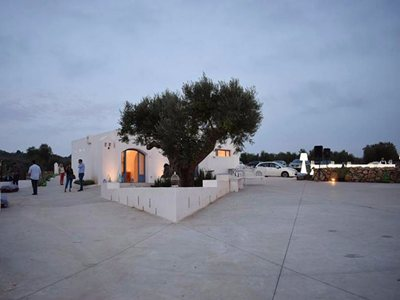 Apulian - Innovative - Sustainable