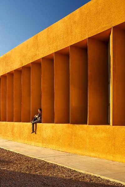 Shortlist Announced for  Arcaid Images Architectural Photography Awards 2015