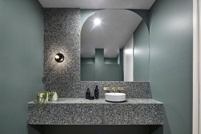 The 'shape of water': 13 beautiful bathrooms for all the design inspiration you need