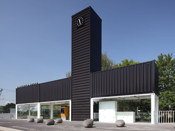 Barneveld Noord NL Architects