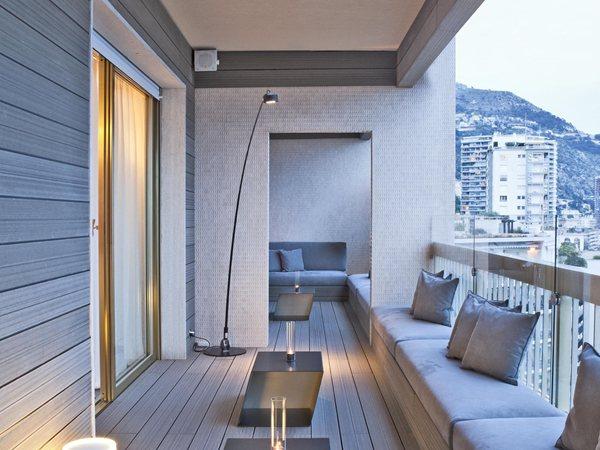 Residenza a Montecarlo Federico Delrosso Architects