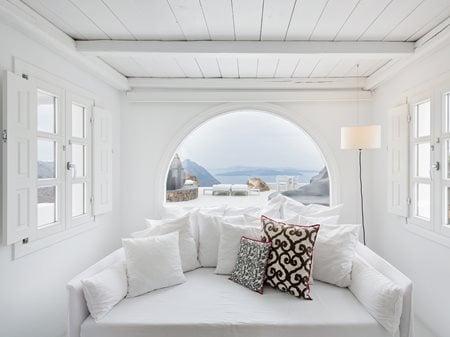 Aenaon Villas Santorini Giorgos Alexiou