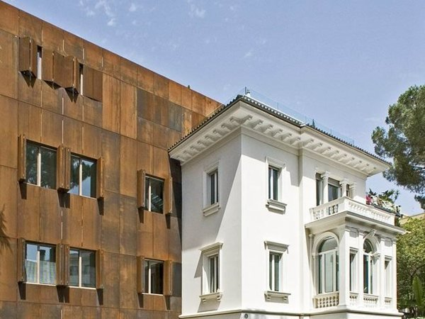 Netherlands Embassy in Rome cepezed