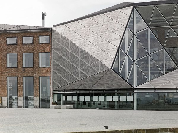 The Culture Yard AART architects
