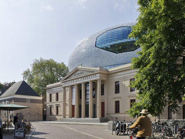 Museum De Fundatie Bierman Henket Architecten