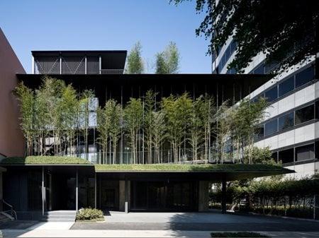 Ekouin Nenbutsudo yutaka kawahara design studio