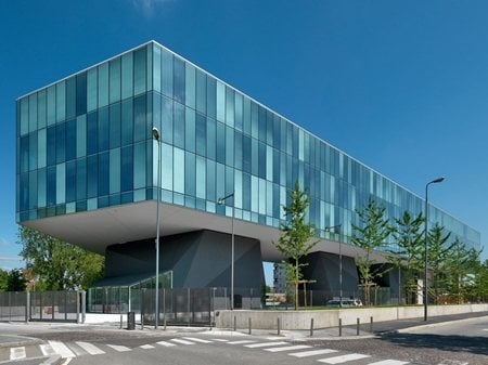 Parallelo MCA - Mario Cucinella Architects