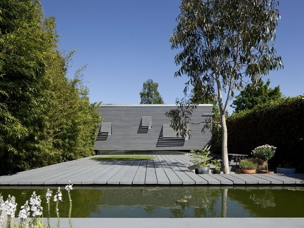 SUBURBANSTUDIO ashton porter architects