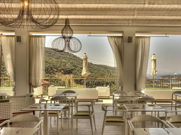 Salvator Hotel & Spa Angelos Angelopoulos