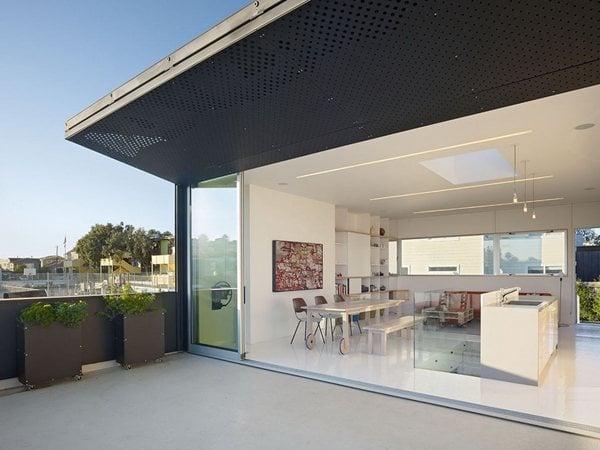 20th Street Mork Ulnes Architects