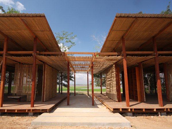 Thon Mun Community Centre Project Little Dream