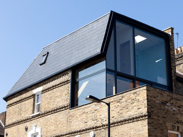 Camberwell Residential Twist In Architecture
